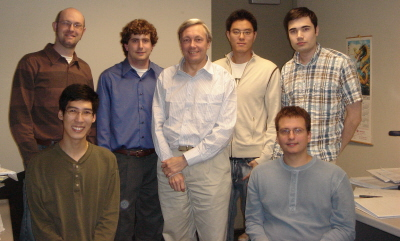 Computer Vision and Image Analysis Group 2006